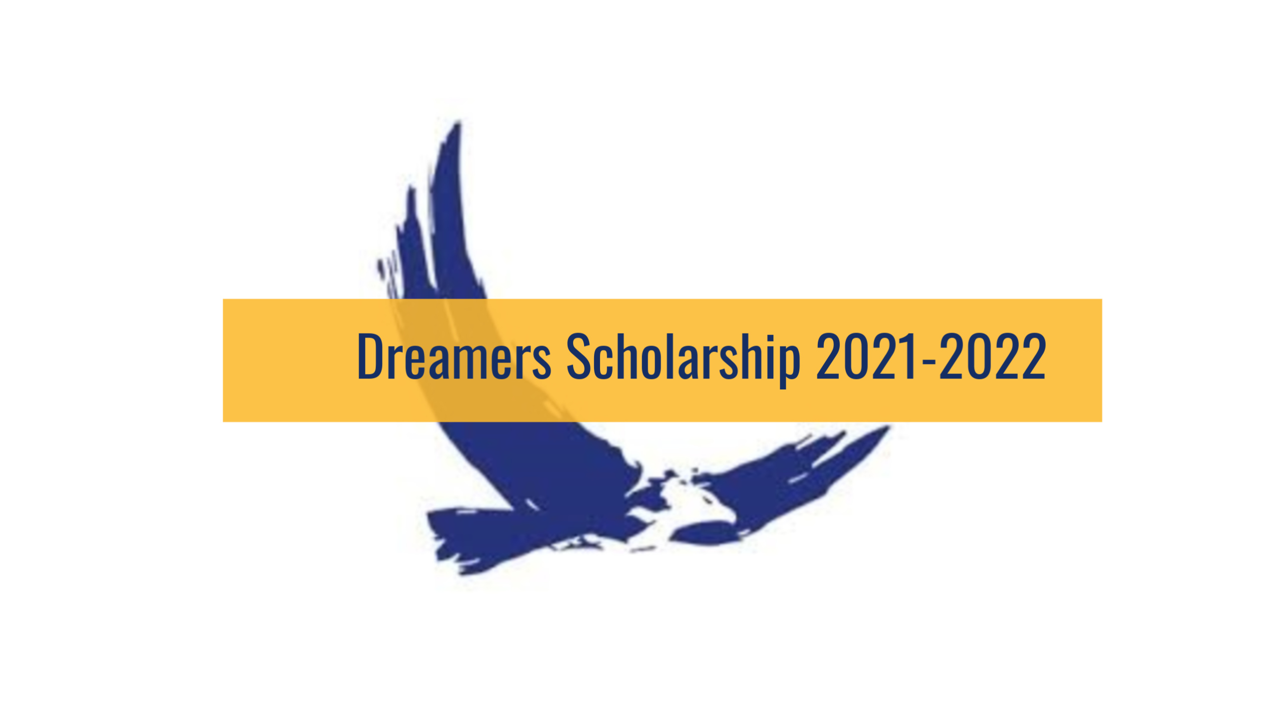 Dreamers Header Photo 2021
